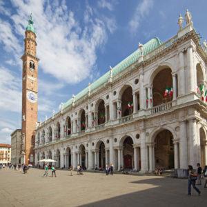Basilica del Palladio - Vicenza