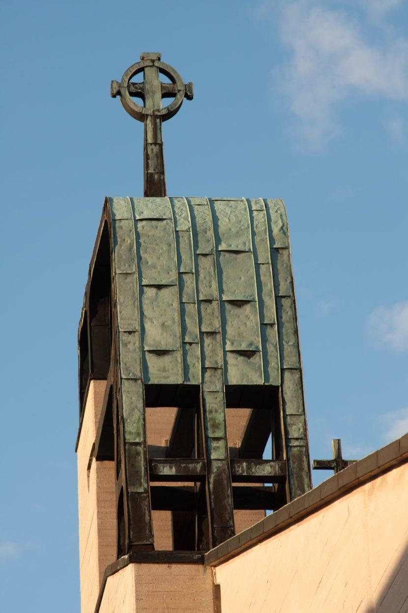 Chiesa Villaggio Giardino - Arzignano