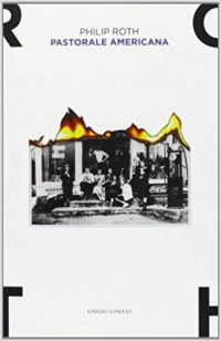 Pastorale americana Philip Roth